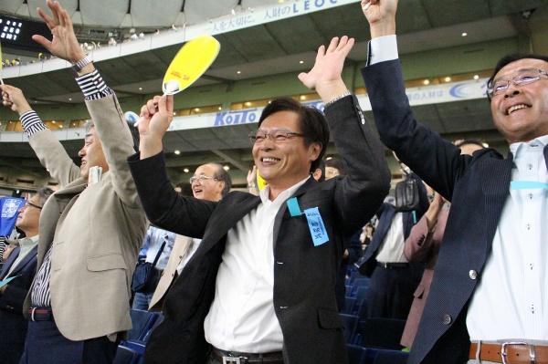 JFE東、7年ぶり勝利 都市対抗野球 前年優勝の大阪ガス下す