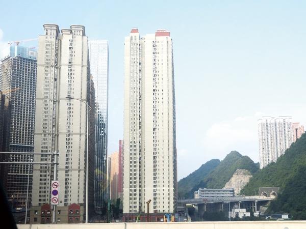 中国鋼材市況が大幅下落 不動産市場先行き不安