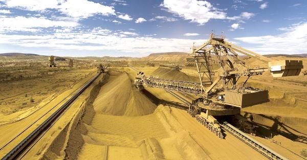 三井物産、鉄鋼原料安定供給体制強化へ 鉄鉱石新鉱区を開発