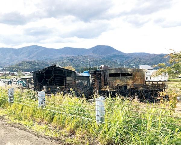 廃LiB原因の火災多発 ヤード扱いの危険性指摘