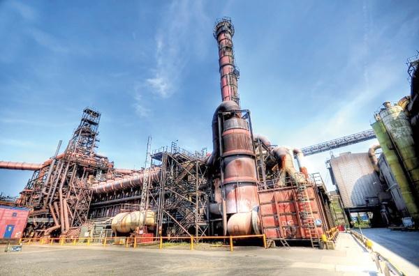 直接還元鉄 ミドレックスとAミッタル、共同開発契約を締結