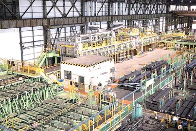 愛知製鋼、知多に新熱処理炉導入