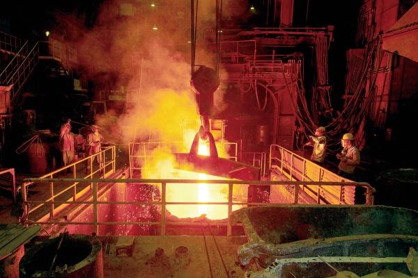日本鋳造、素形材3工場 コストダウン追求