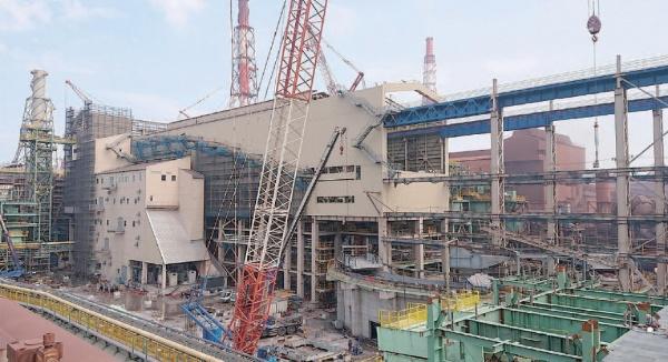 JFES・福山、第3焼結機年度内稼働 焼結鉱の自給率80%超へ