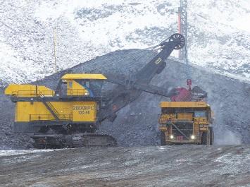 三菱商事 高品位鉄鉱石、加・チリで生産量維持