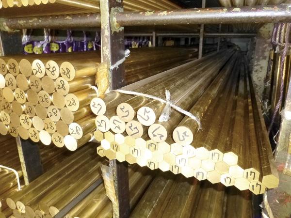 韓国黄銅棒ユーザー、日本に転注模索