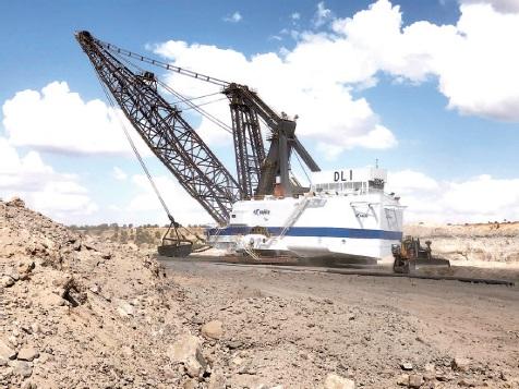 双日 豪原料炭鉱グレゴリー、近く出荷再開