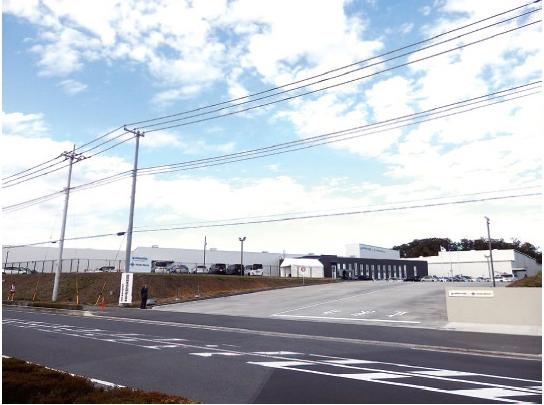 松菱金属工業、飯能新工場が竣工 CB・CC工場、産2000―4500トン体制へ
