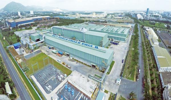 越VKS、20年生産・販売最高更新へ 年100万トン体制も視野