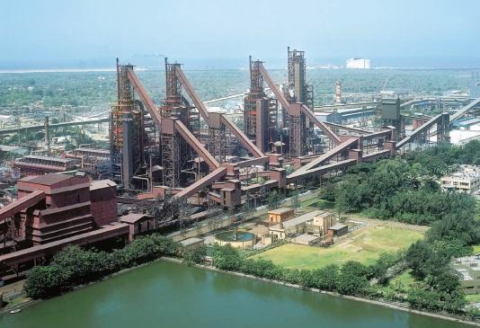 Aミッタルと日本製鉄、エッサール買収完了