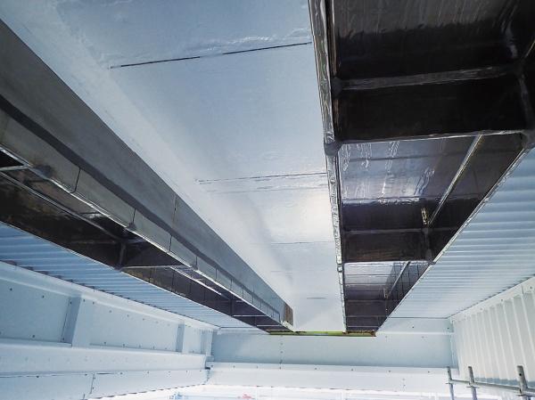 日本製鉄 日鉄防食のチタン箔防食工法、種子島宇宙センターで採用