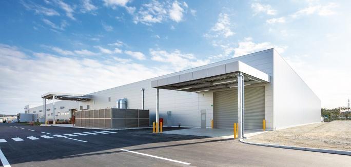 シンフォニアテクノロジー、クリーン搬送機器工場増設 3月に本稼働