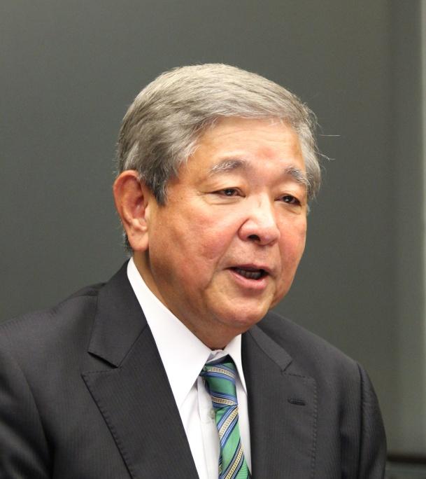 営業戦略を聞く 日本製鉄 中村真一副社長 ひも付き分野マージン改善を完遂 エキストラを改定、取引要件も最適化
