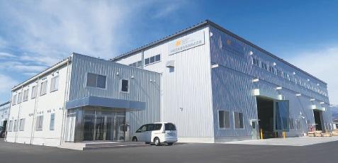 伊藤忠丸紅特殊鋼、新ステンレスセンター稼働