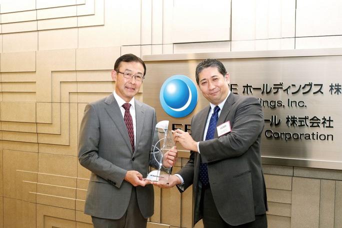 Top100グローバル・イノベーター、JFEが2年連続受賞