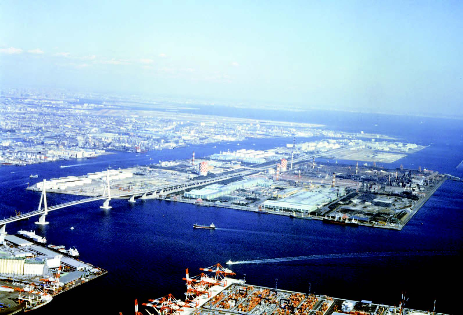 JFEスチール、粗鋼能力400万トン削減 23年度めど 京浜第2高炉休止