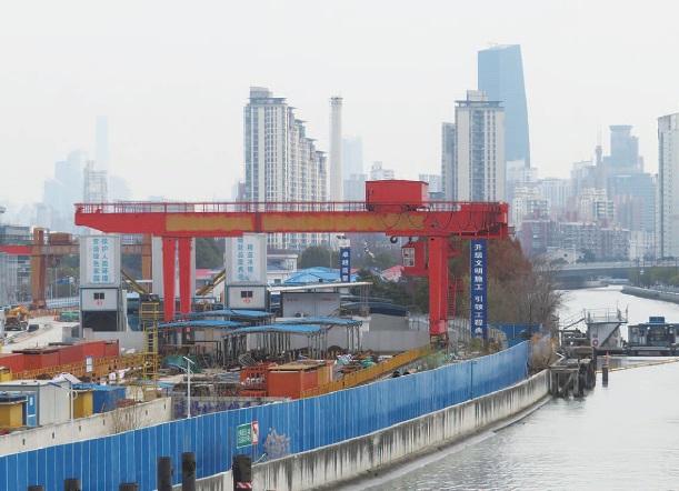 中国の鋼材市況、底打ちの様相