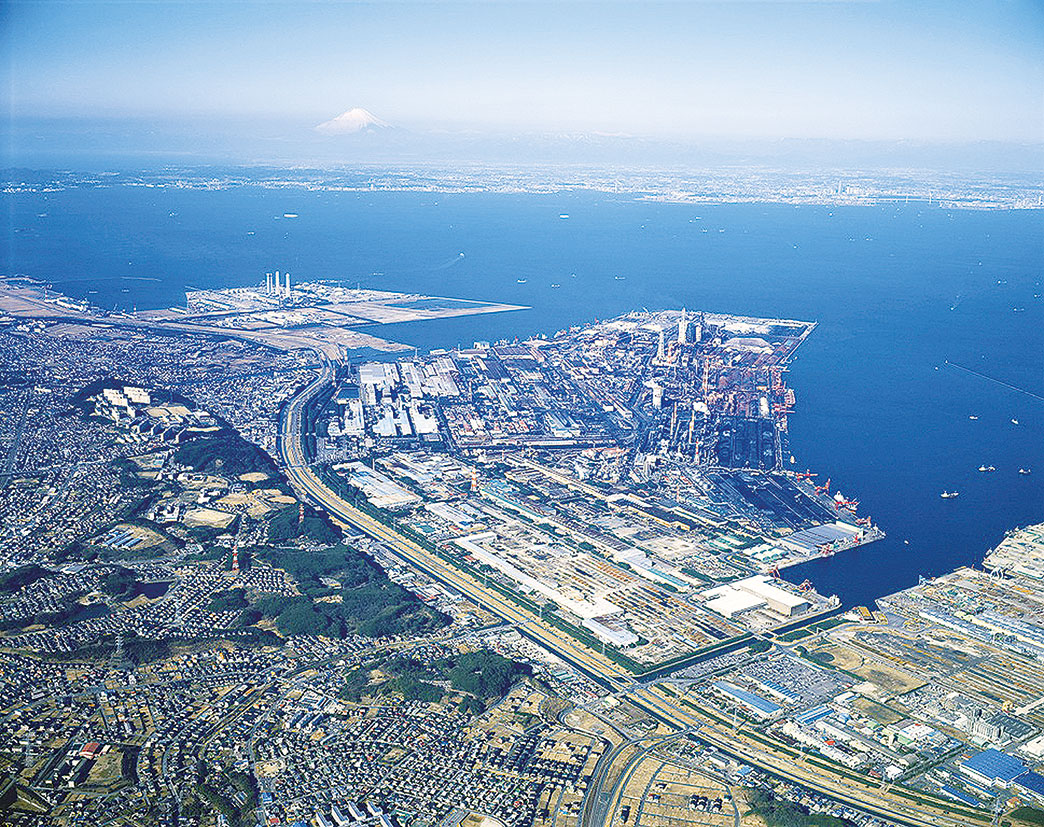 日本鉄鋼業 勝ち抜く力 再構築へ、攻めと守りの構造改革