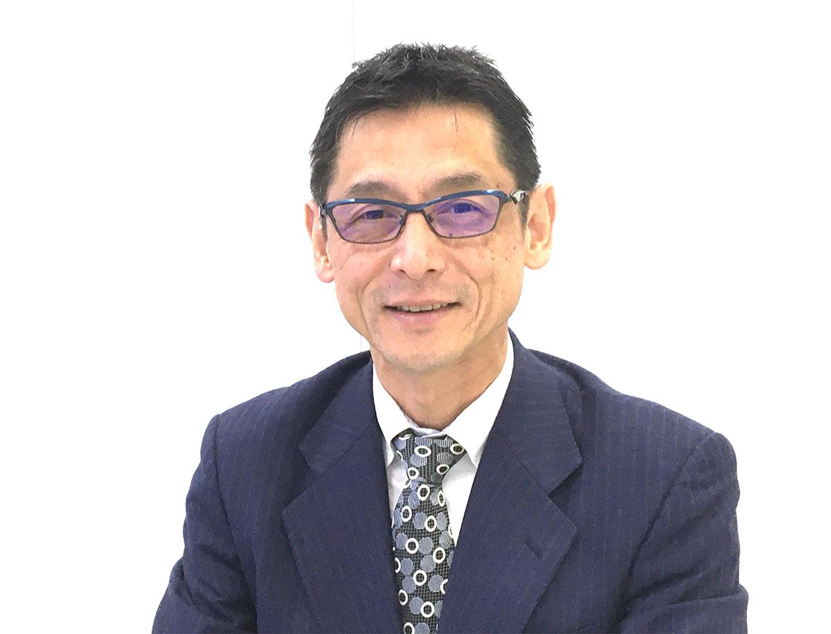スペシャリストに聞く 木村情報技術社長 木村隆夫氏 金属業界へAI普及を促進 さらなる発展系システム提供