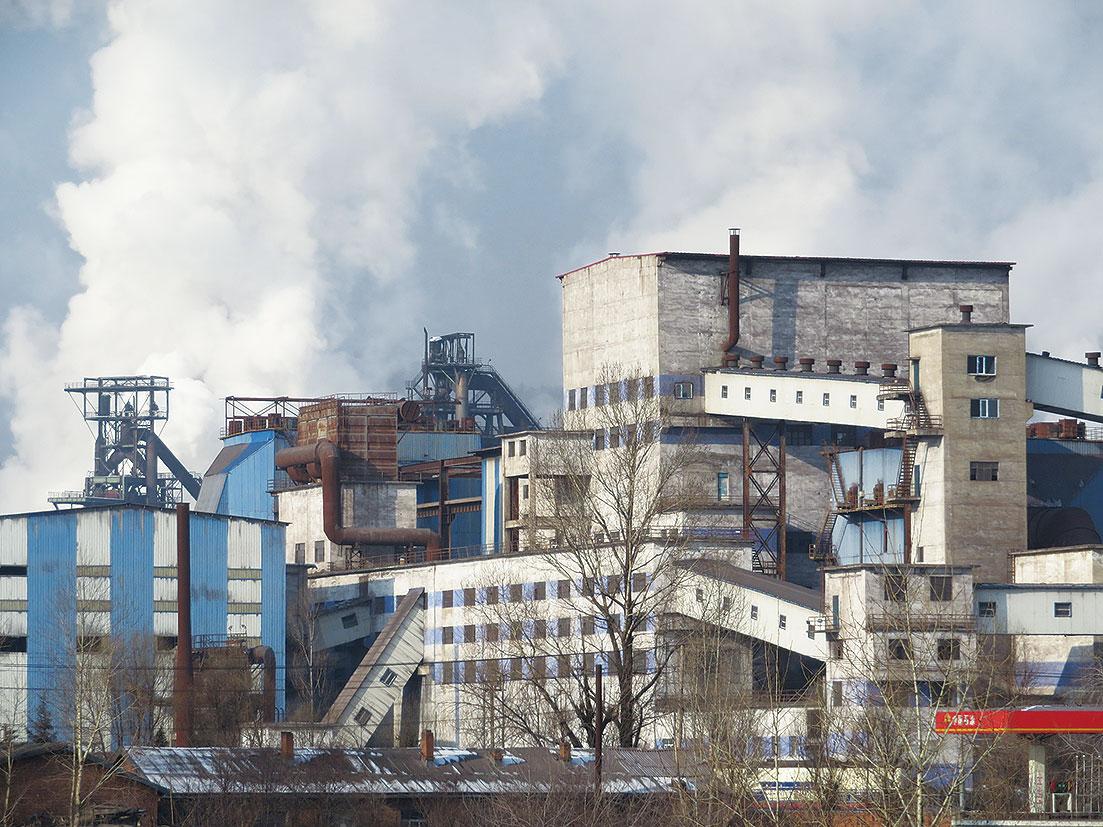 中国で鉄鋼再編進展 10社目の粗鋼生産能力2000万トン企業誕生