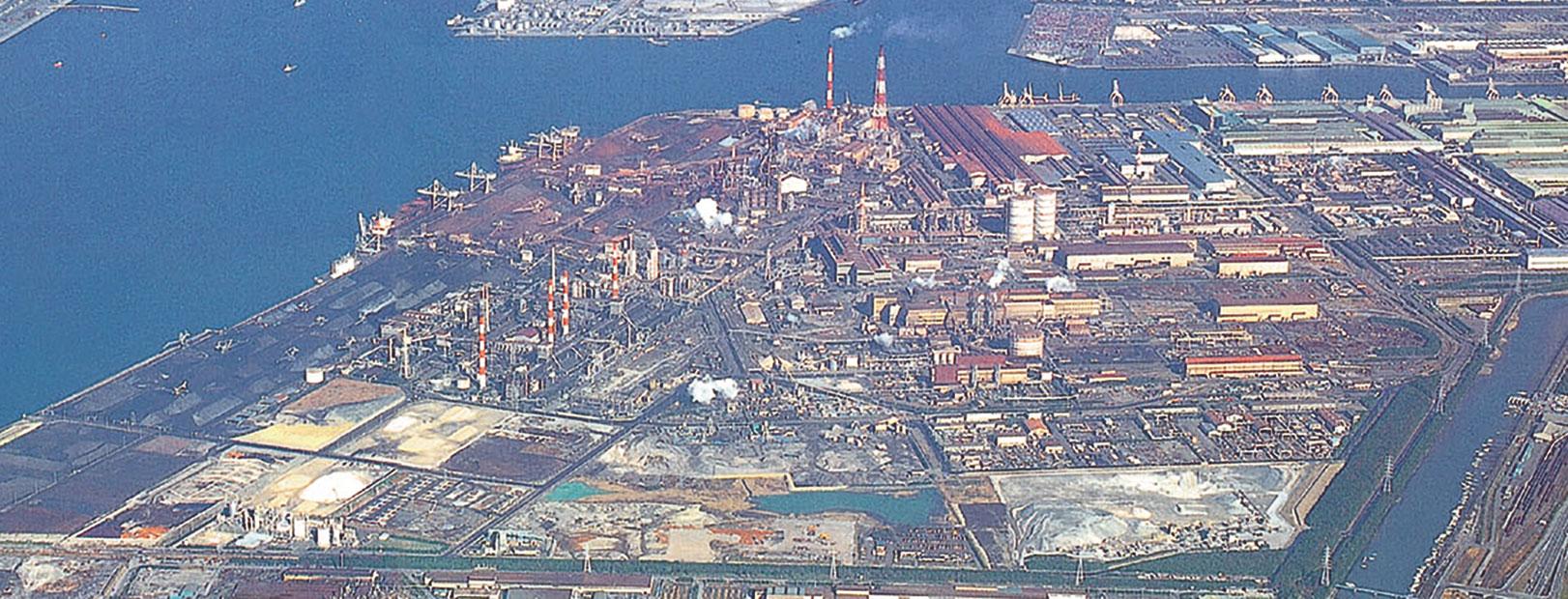 日本製鉄 名古屋第3高炉改修、自動車鋼板 一貫体制を強化