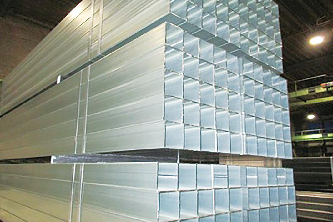 明治鋼業 高耐食めっき下地製品のラインアップ拡充