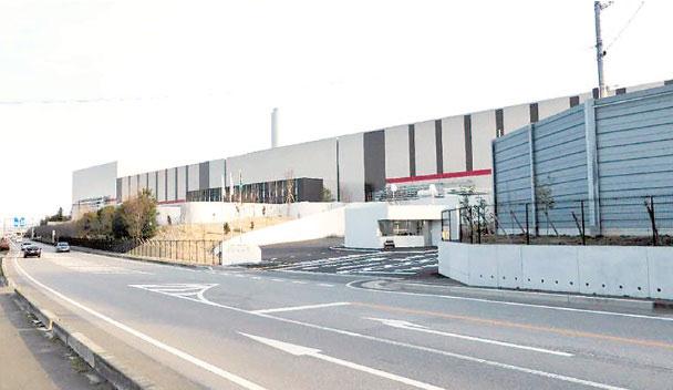 神戸製鋼・真岡発電所、見学施設9月に開館