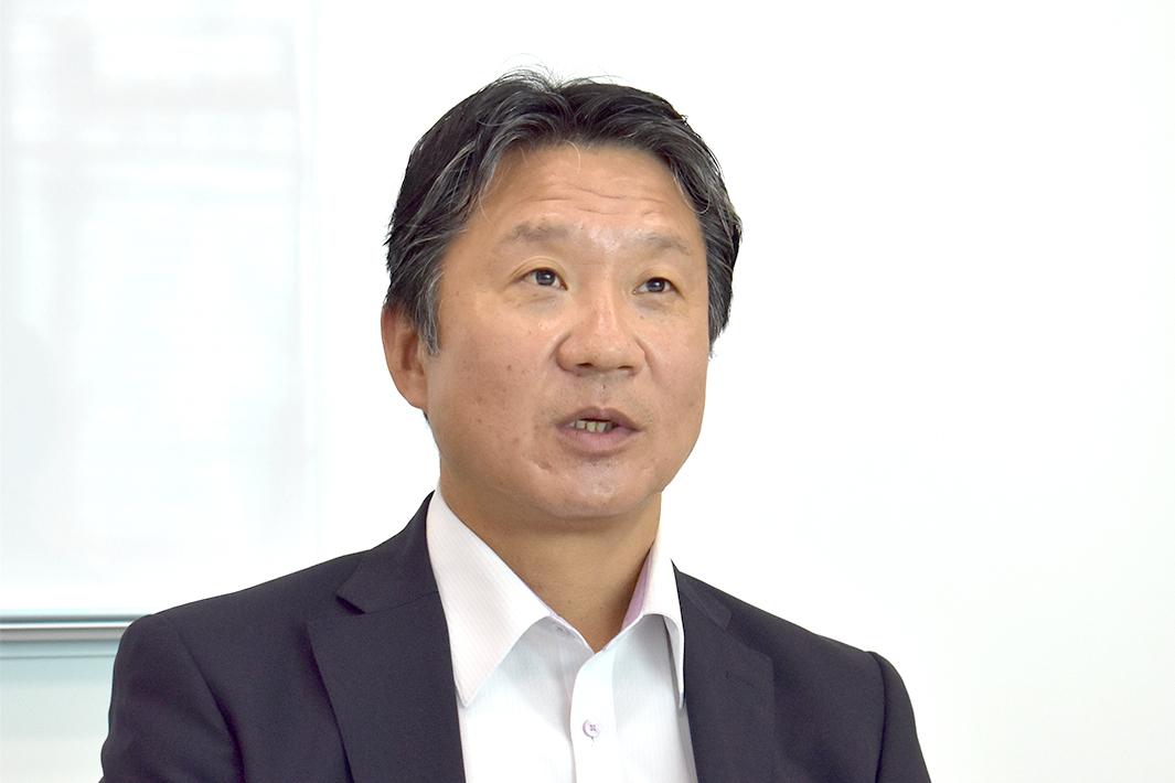 双日の金属・資源戦略 尾藤雅彰本部長に聞く 安定収益事業を強化 水素など将来に布石