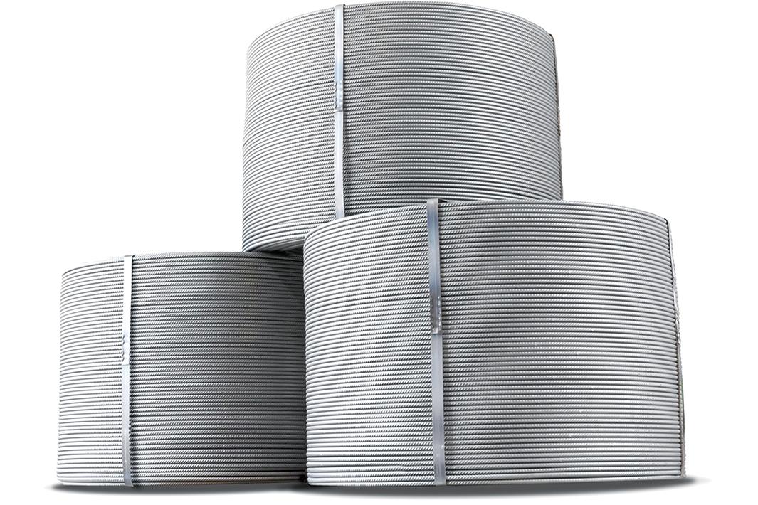 トピー工業、「TAコイル」を大型化 需要家の加工効率化に寄与