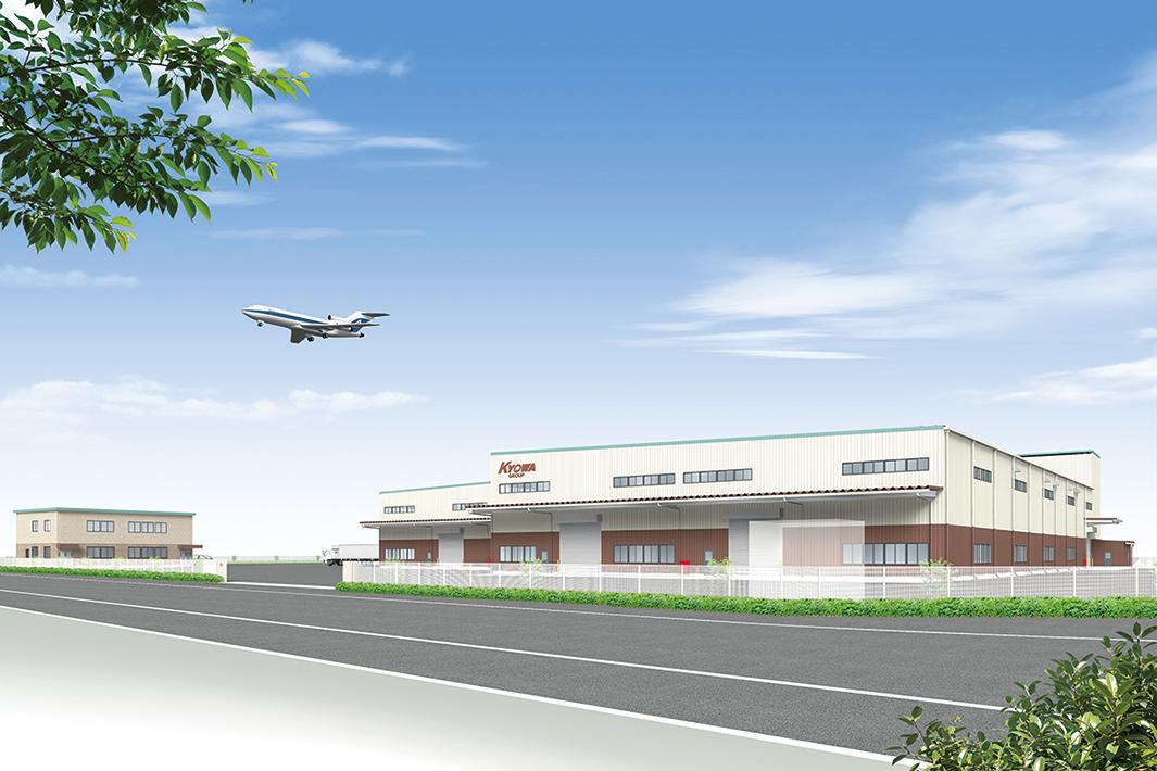 協和、仙台支店を移転拡充 11月業務開始