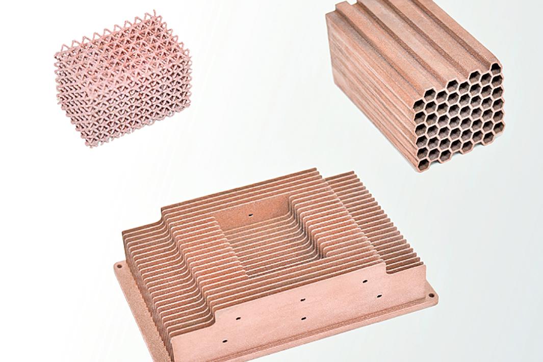 山陽特殊製鋼、3D造形に銅合金粉を商品化