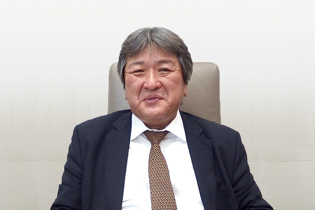 三菱商事 総合素材グループの事業戦略 鉄鋼製品本部長に聞く 石山隆生氏 事業改革「集中」実行の年