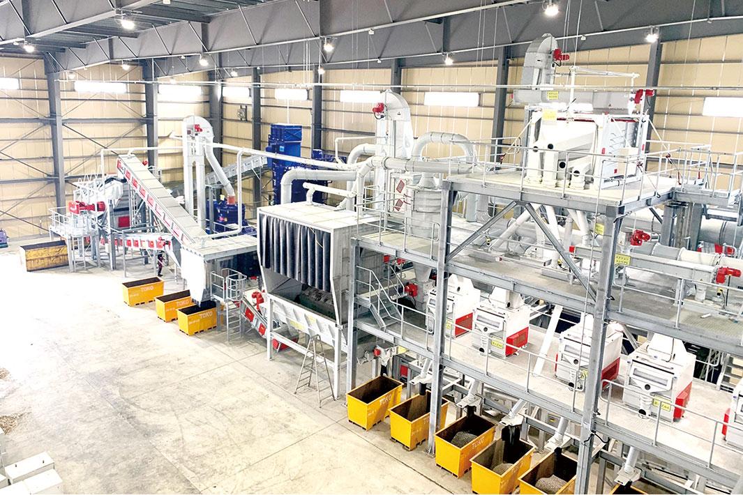 「静脈産業の新潮流」 事業の幅広がる非鉄リサイクル 高まる選別ニーズに投資拡大 限られる内需、課題は売り先