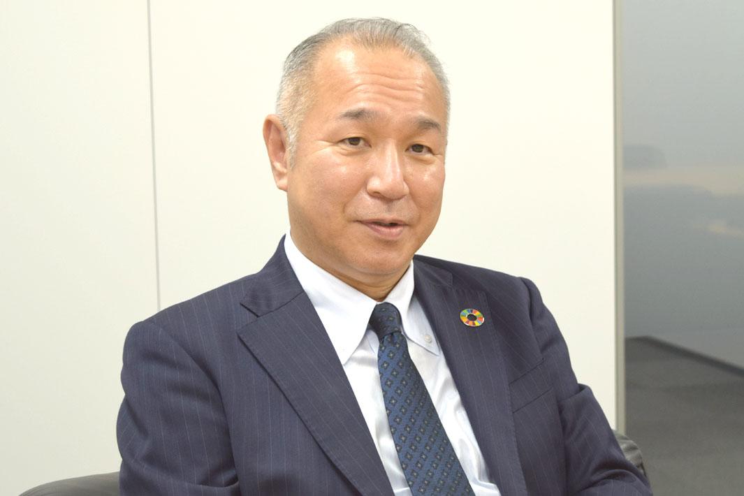「電線メーカーの自動車戦略」山村隆史・昭和電線HD執行役員 高機能銅材料に注力