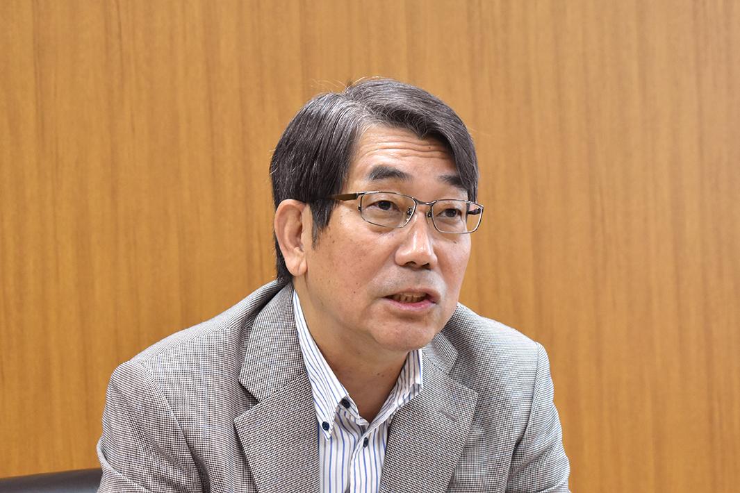 鉄鋼新経営―2030年に向けて― 日本冶金工業社長 久保田 尚志氏 高機能材の強化継続 都市鉱山活用を追求