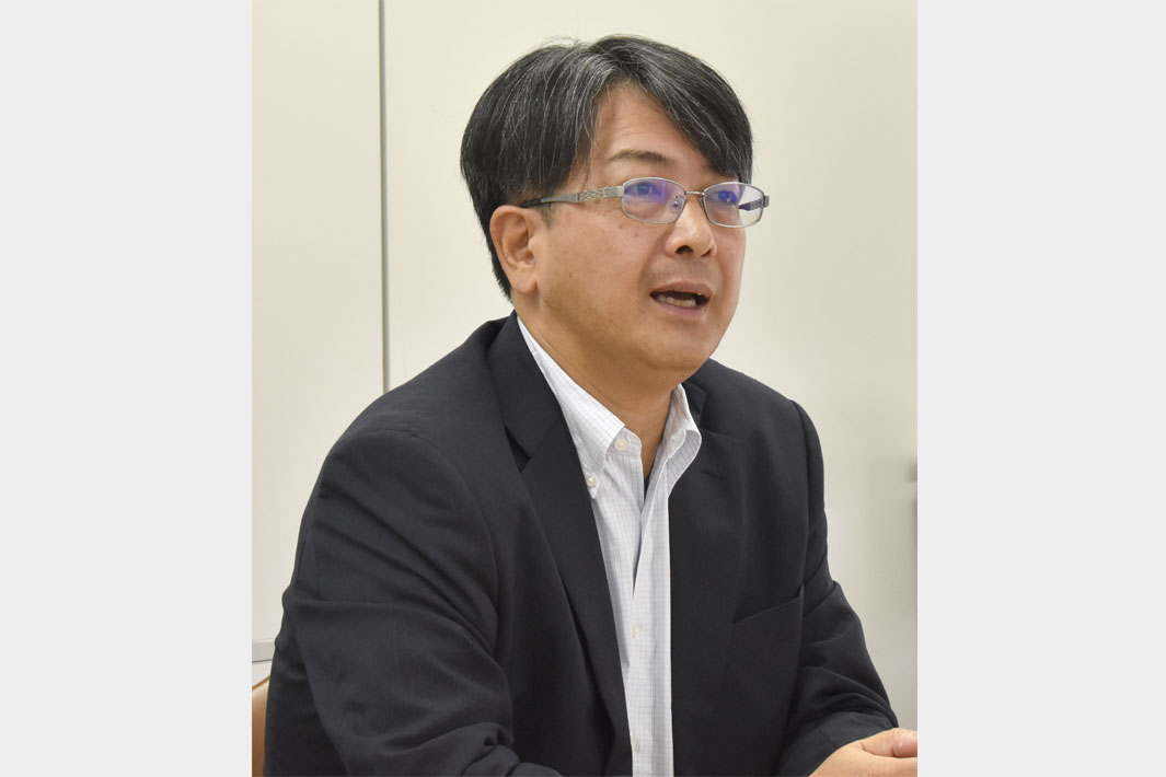 「未来へ 見出す活路 見直される日本の鋳鍛鋼」日本鋳鍛鋼会 森啓之会長 技術優位性の発信力向上 常に進化、市場変化対応