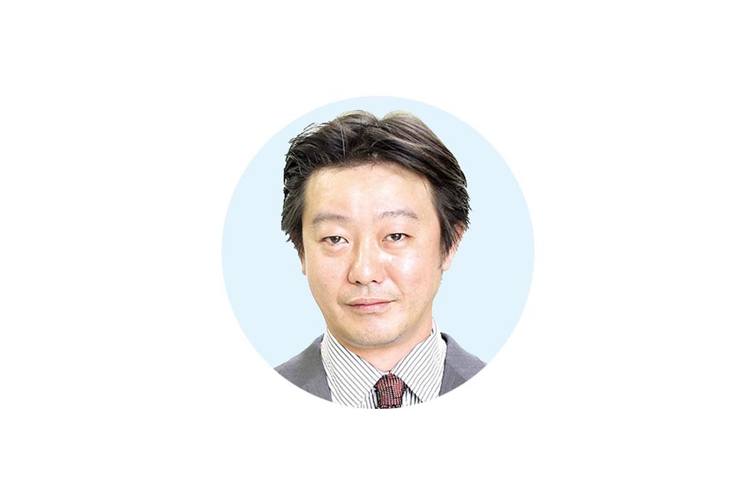 藤田商事 社長に藤田専務