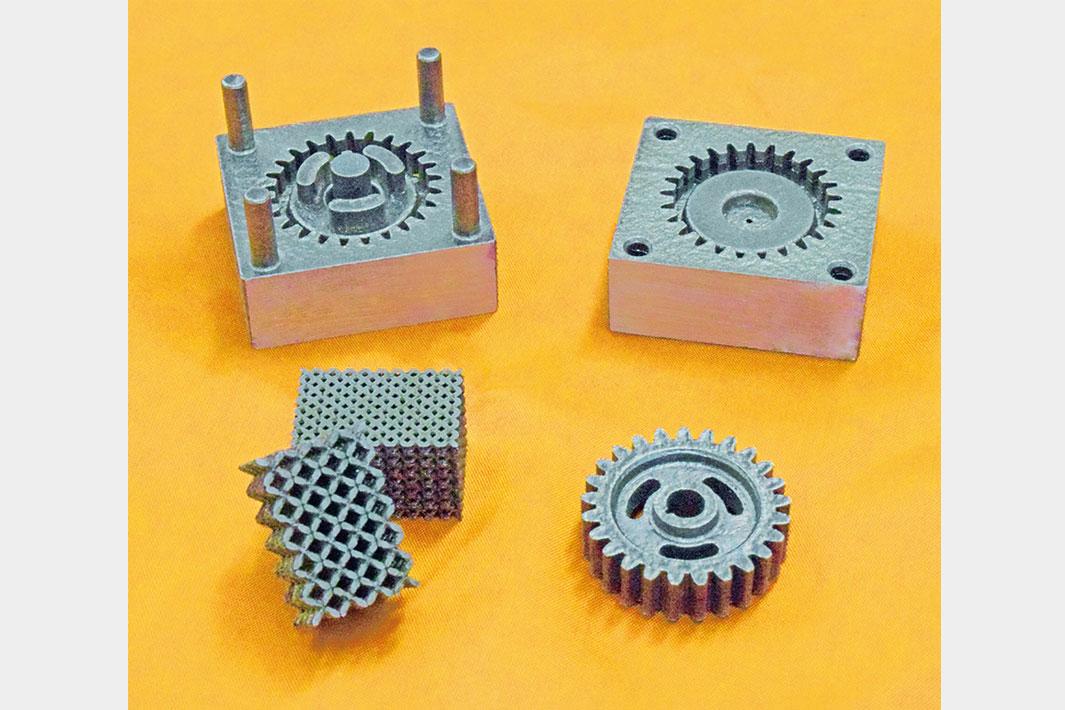 山陽特殊製鋼、3D造形用 コバルトフリー粉末開発