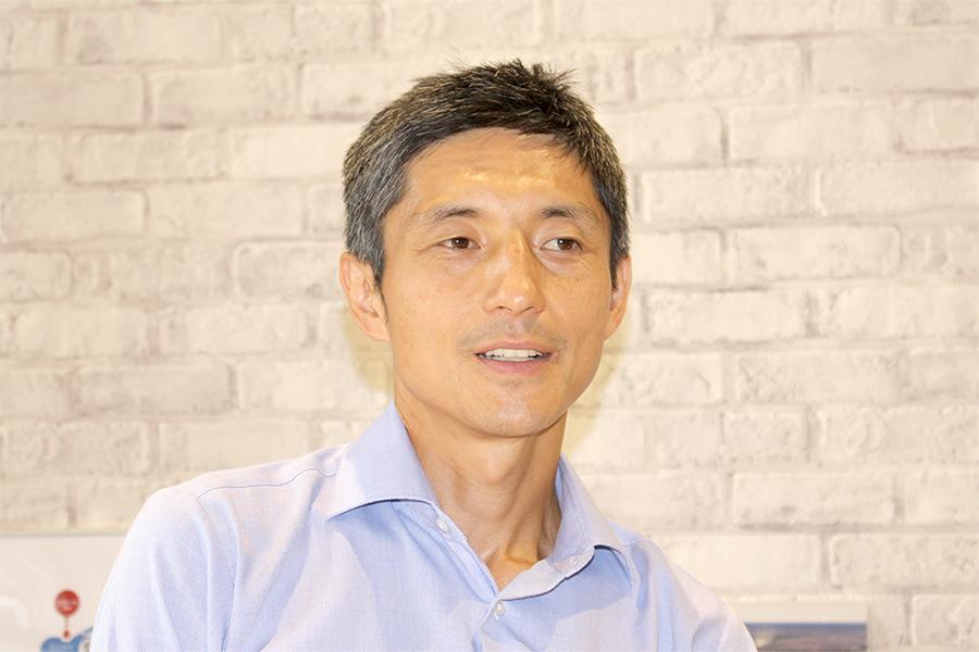 サイクラーズ始動 福田隆社長インタビュー サーキュラーエコノミー実現 成長軌道へ新市場創出