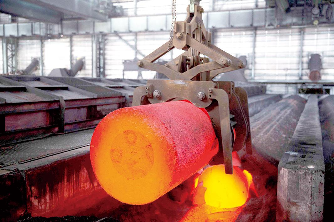 消耗しにくい高機能電極、東海カーボンが開発 粗鋼トン当たり 原単位1割以上低減