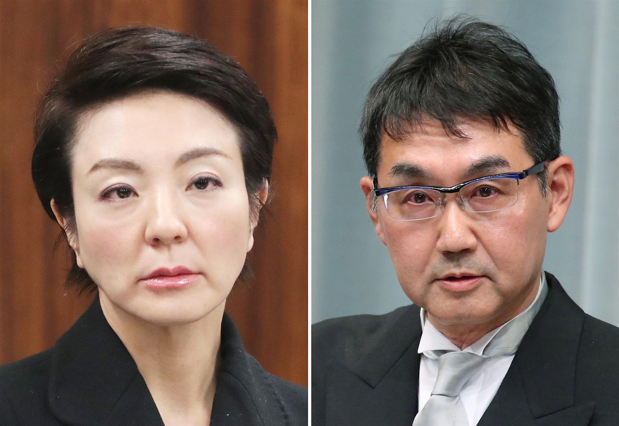 【国内5位】参院選買収事件で河井元法相夫妻逮捕