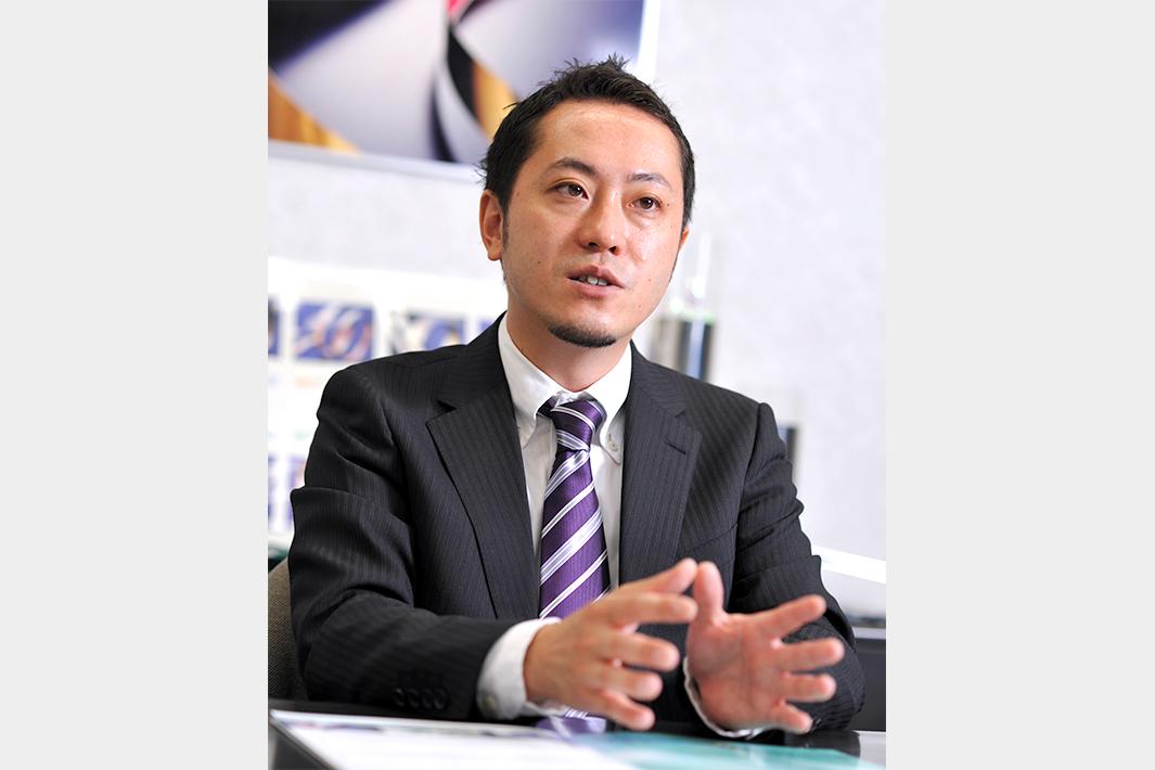 特殊金属エクセル 設立80周年へ 谷口毅社長兼CEO 真のグローバルニッチ 独自製品商品比率5割に引き上げ
