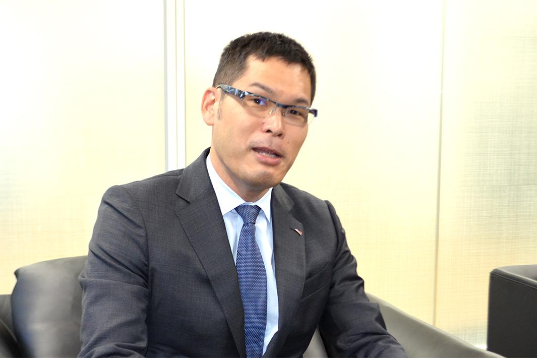 矢崎エナジーシステムの戦略 矢﨑 航社長に聞く 電線と共にソリューション