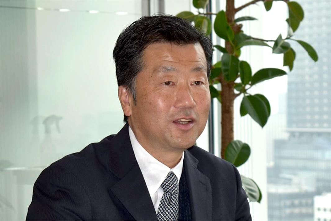 DOWAメタルテックの展望 菅原章社長に聞く 製品・技術の優位性確保