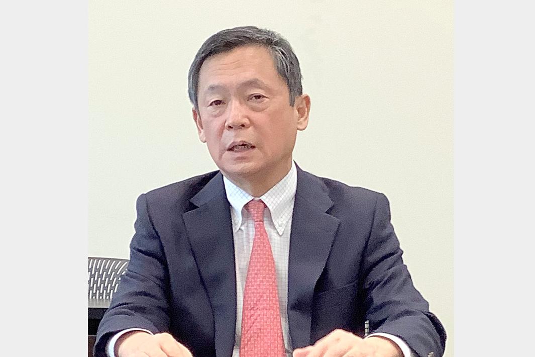 「メタルワンの経営戦略 Post Coronaを見据えて」岩田修一社長 鉄鋼の価値 最適化 成長市場に人員をシフト
