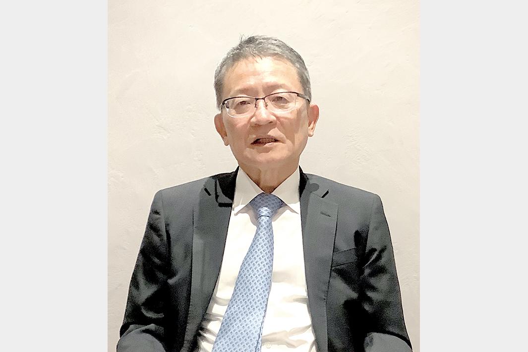 「財務・経営戦略を聞く」日本製鉄副社長 宮本 勝弘氏 単独 営業損益 来年度黒字化へ 需要回復に応じ生産拡大