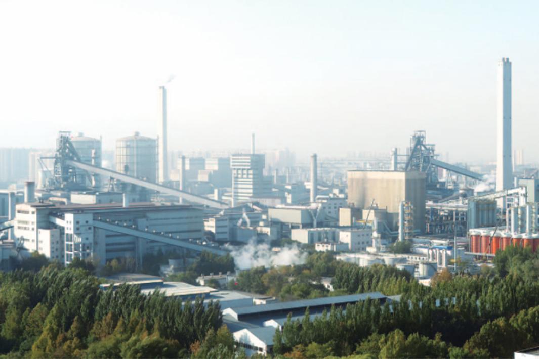 中国ステンレス勢力図変動 成長生む新たな競争【上】 宝武集団 太鋼核に首位奪還へ コストで勝る青山 製品開発に注力