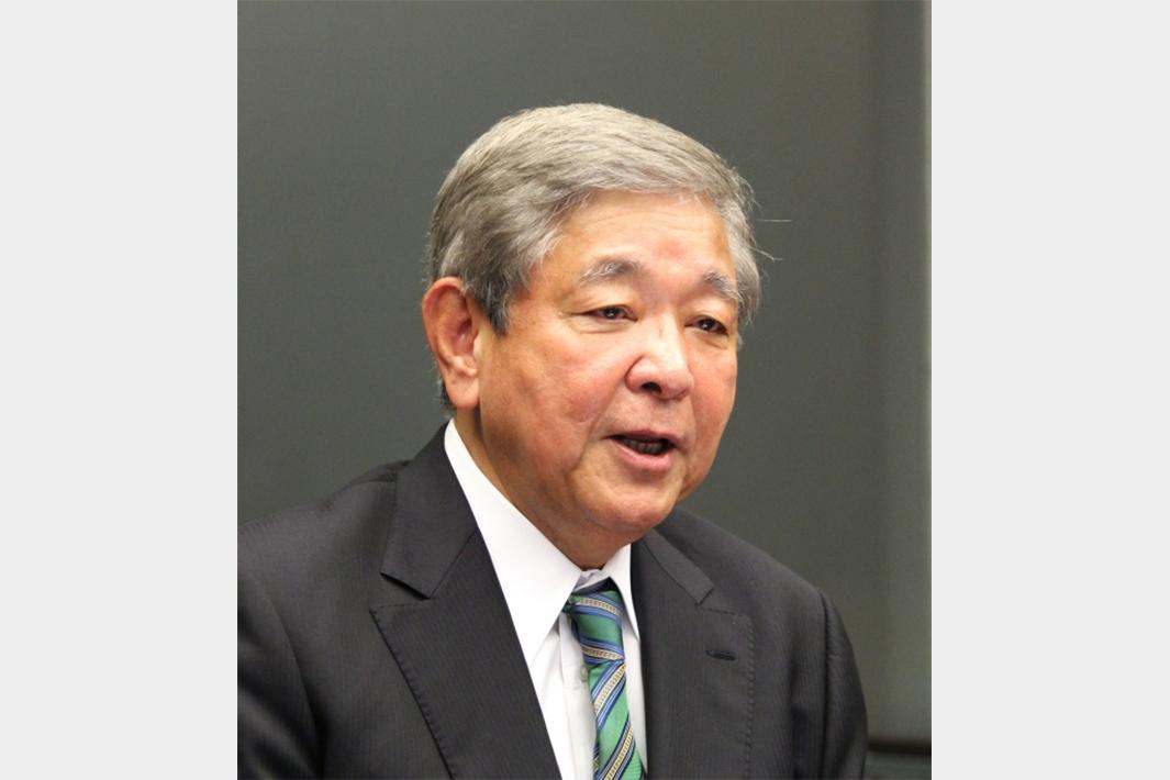 営業戦略を聞く 日本製鉄 中村真一副社長 適正マージン確保必須 車軽量化提案など高級材供給注力