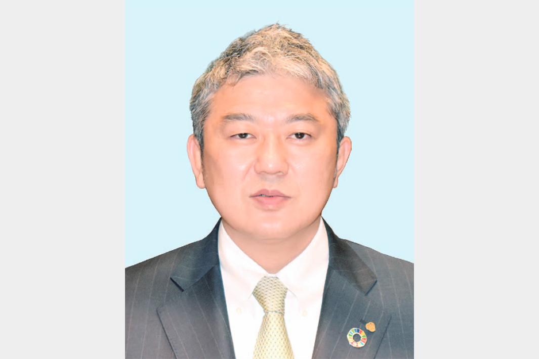 トップに聞く 三和シヤッター工業 髙山盟司社長 防災関連向け一層強化 多品種化戦略を積極推進