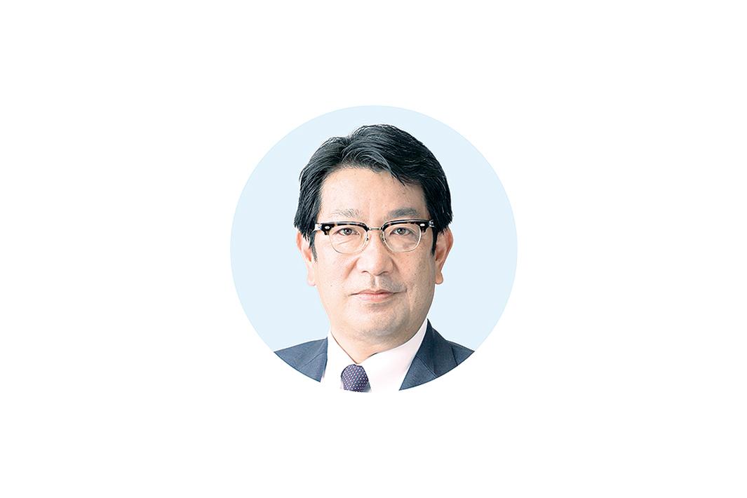伊藤忠商事 新社長COOに石井専務